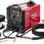 Lincoln Electric Square Wave TIG 200 TIG Welder review
