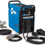 Miller TIG Welder Diversion 180-120-240VAC