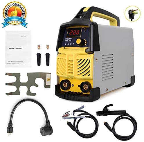 Welding Machine, 110V&220V