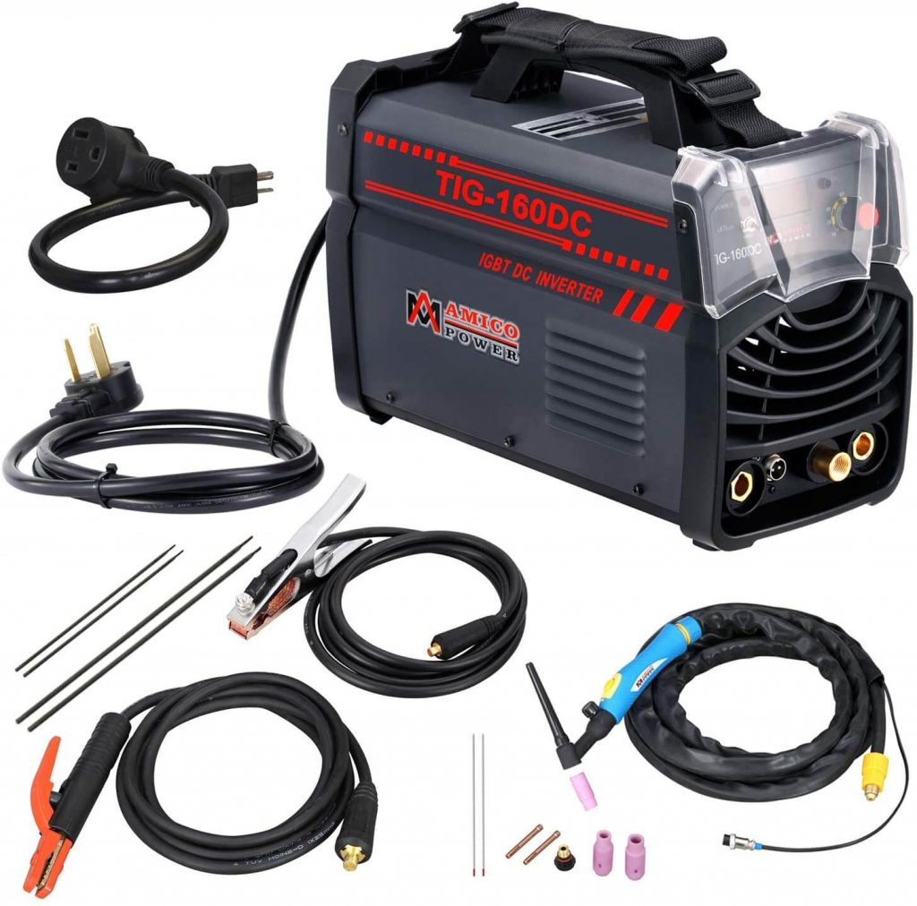best tig welder for beginners