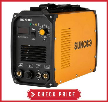 SUNCOO 200 Amp TIG & MMA STICK ARC Welding Machine