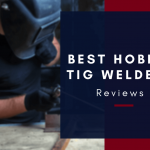 best hobby tig welder
