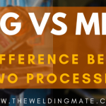 TIG vs MIG Welding: Which Process Should I Choose?