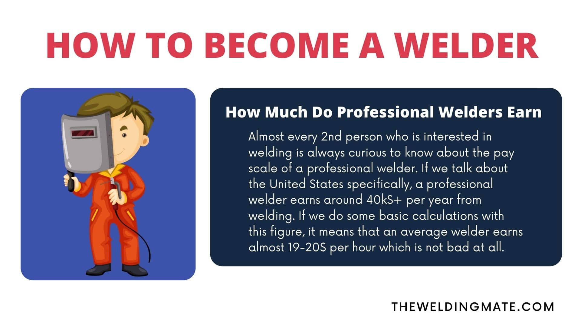 How to Become a Welder1