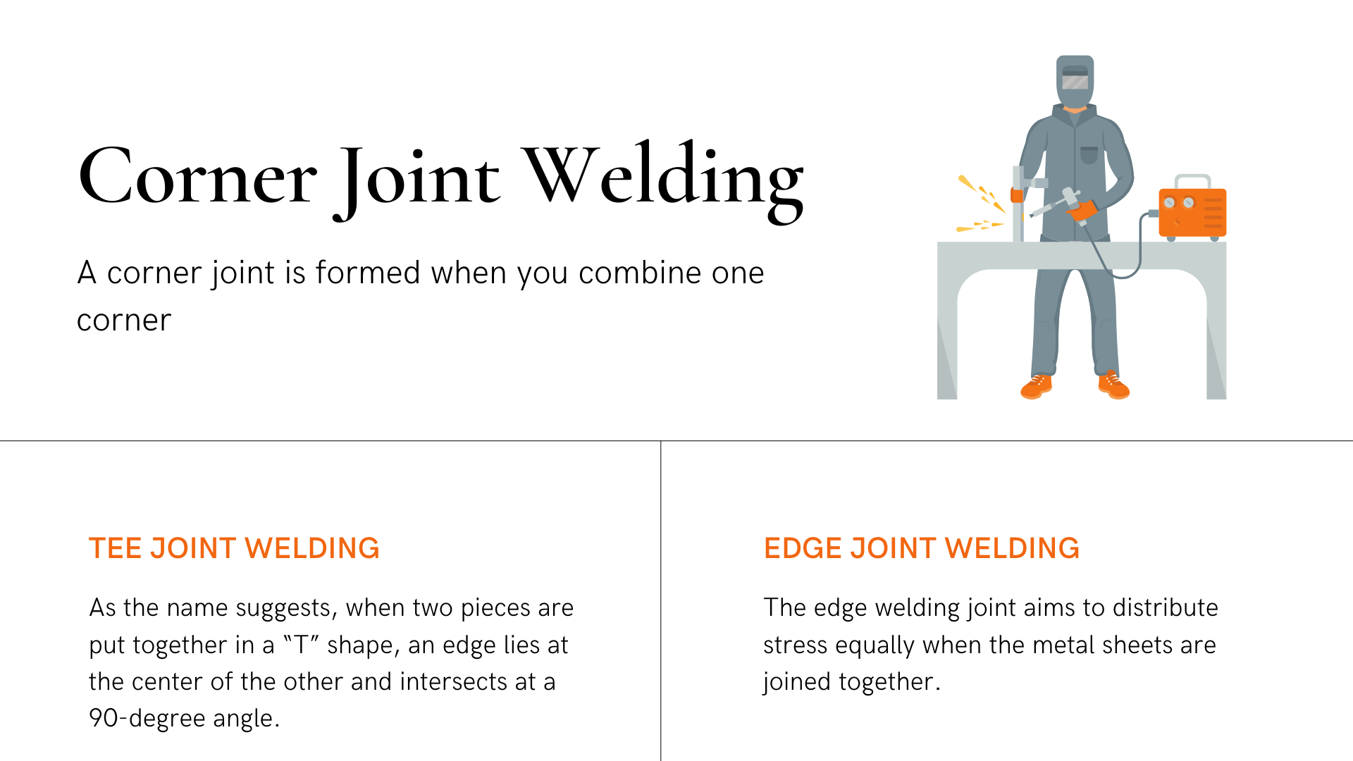 Types of Welding Joints1