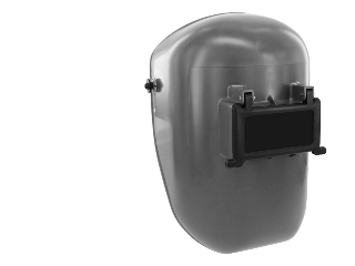Fibre-Metal by Honeywell Thermoplastic Hat